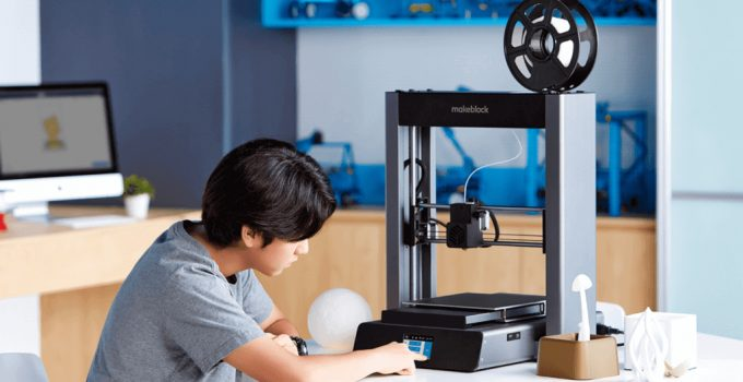 6 Things You Should Look for When Buying 3D Printers in 2021