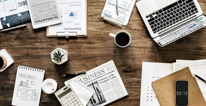 8 Things to Have in Mind When Considering a Bank & SBA Business Plan