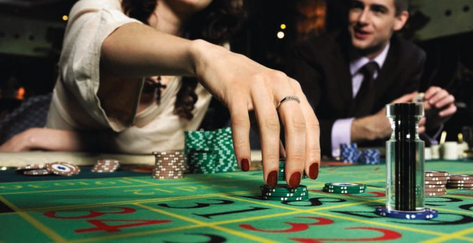 Why Many People Get Carried Away When They Gamble?