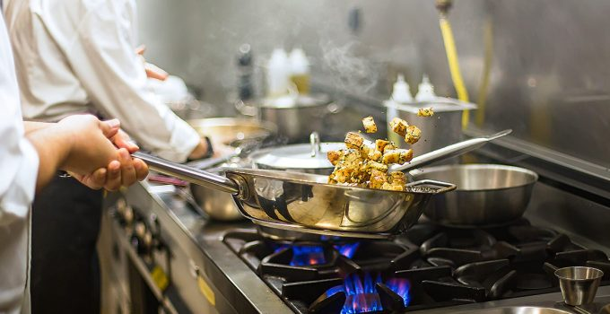 Why do Restaurants Need Grease Traps – 2021 Guide