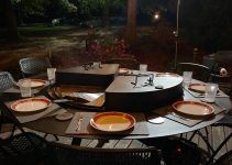 Things to Look for When Choosing an Outdoor Grill Table