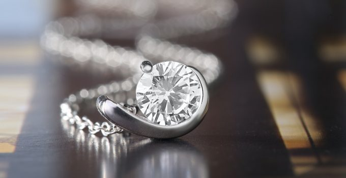 5 Unique Personalized Jewelry Ideas To Try in 2021