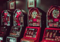 How Online Slots are Becoming More and More Like Video Games