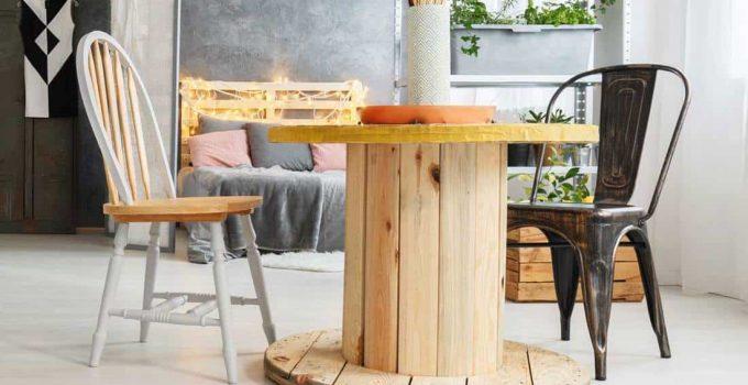 6 Benefits of Buying Upcycled Furniture