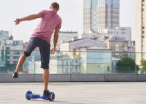 5 Tips When Buying an Electric Hoverboard in 2021