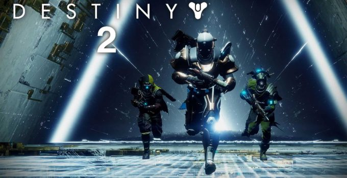 7 Reasons You Should Start Playing Destiny 2 In 2021