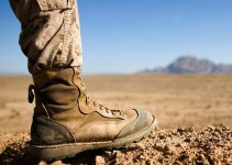 Is Hiking in Military Boots a Good Idea?
