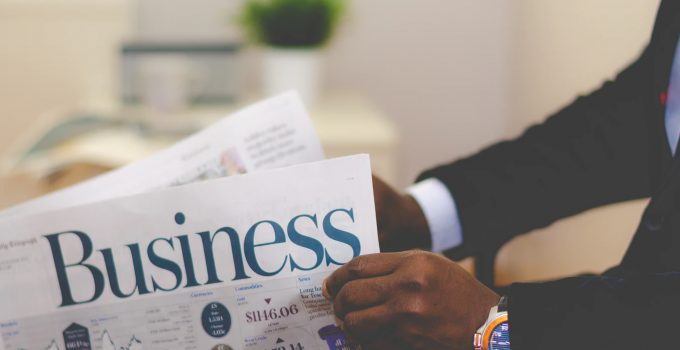 Business Launching: A Guide on Starting a Business This 2021