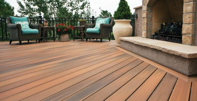 How Many Years Should a Wood Deck Last – 2021 Guide