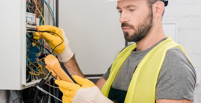 7 Pros And Cons Of Doing Your Own Electrical Wiring