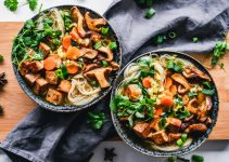 5 Main Differences Between Oriental and Continental Food
