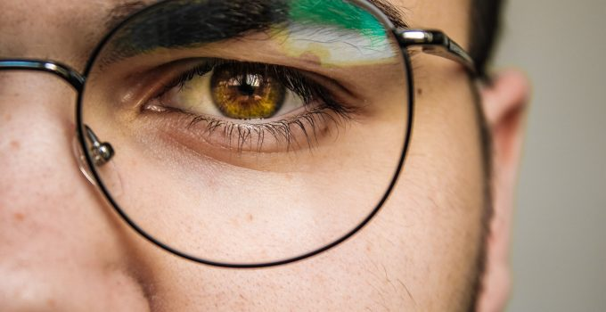 Tips for Eye Health With Glasses, Frames, Fashion