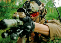 Why Airsoft is The Perfect Team Building Exercise?