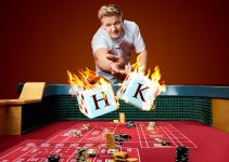 Why the new Gordon Ramsey Hell's Kitchen Slot Game is so Popular