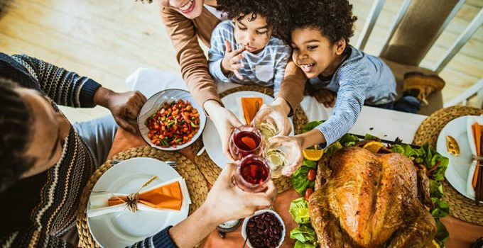 10 Effective Ways To Avoid Weight Gain During Holidays