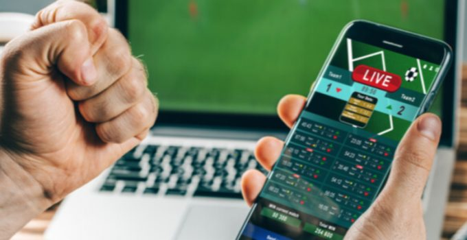Online Sports Betting Tips for 2021