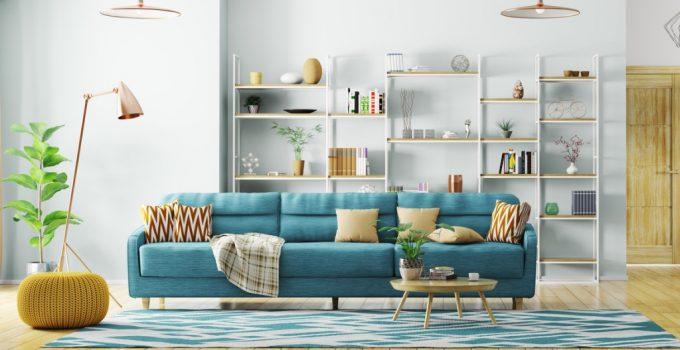 Impressive BEHR Color Trends for Home Décor 2021
