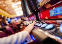 5 Strategies To Avoid When Playing Online Slots