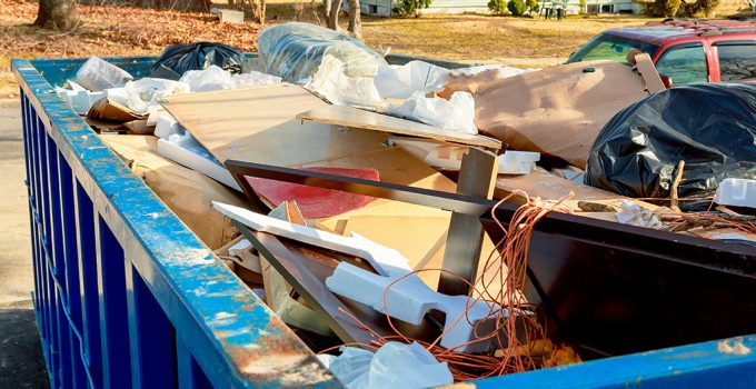 Reasons to Hire a Junk Removal Company to Help Clean Up your Home