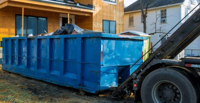 How to Tell If It's Time to Call a Junk Removal Company