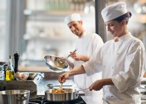 The Importance of Grease Traps for Commercial Kitchens in 2021