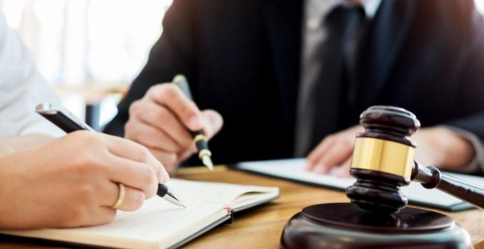What are the Steps to File a Lawsuit After a Car Accident?