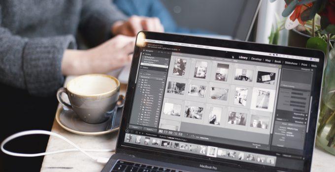 Is Lightroom Good for a Beginner Photographer