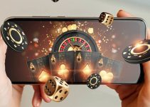 Why Mobile Gambling is Increasingly Becoming Popular in 2021?