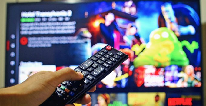 5 possible Reasons Why Your Cable TV Is Not Working & How To Fix it
