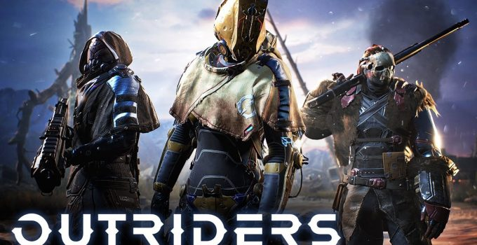 8 Things to Know if You're Planning to Play Outriders Online