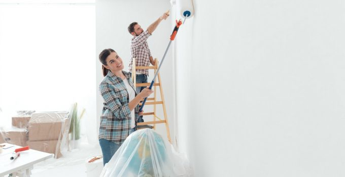 6 Signs It's Time To Repaint Your House Interior