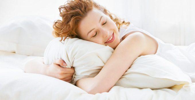 4 Benefits Of Firm Pillows