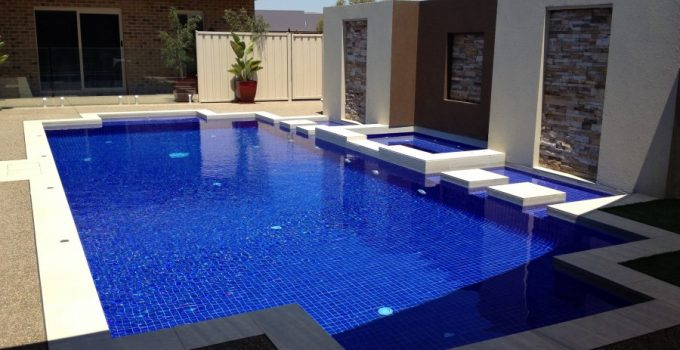 How Much Does It Cost To Resurface your Concrete Pool?