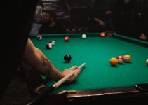 How Bumper Pool Tables Are Different From Standard Pool Tables