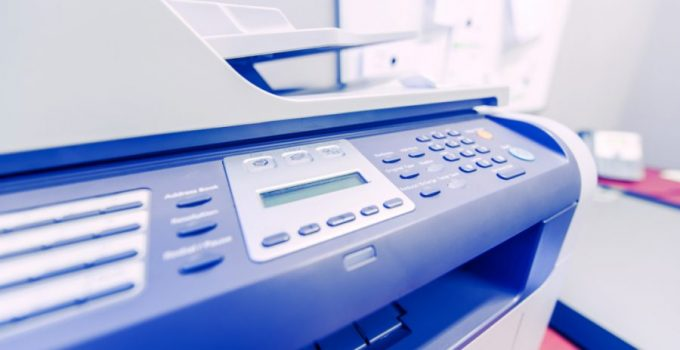 6 Benefits of Using Online Printing Services for Business