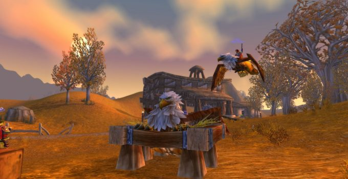 WoW Classic Leveling Guide For Beginners