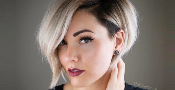 8 Reasons Why Women's Undercut Hairstyles are Still in Style