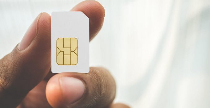 What Do You Need To Know About Sim-Only Deals?