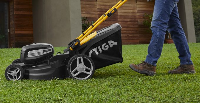 5 Things to Look When Buying a Grass Cutting Machine Online – 2021 Guide