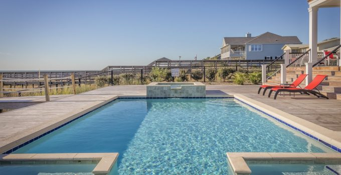 Understanding The Pool Resurfacing Process – A 2021 Guide