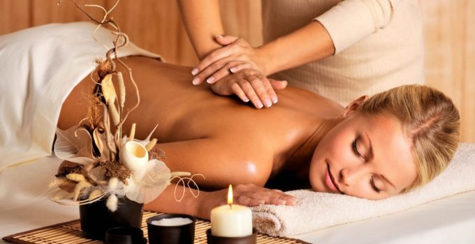 8 Surprising Health Benefits of a Tantric Massage