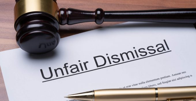 How Do You Win An Unfair Dismissal Case – 2021 Guide