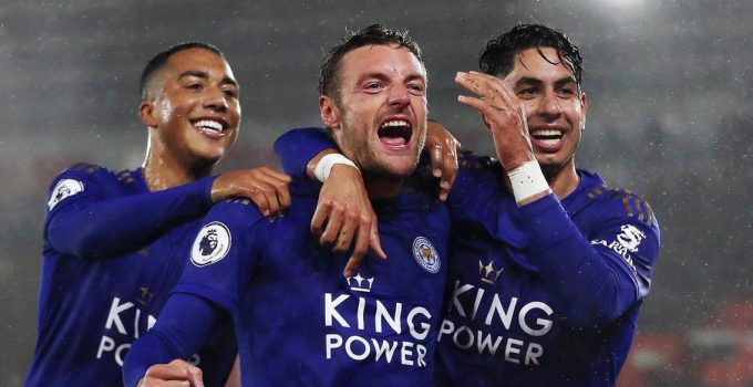 A Brief History of the Premier League
