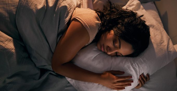 Ways to Get a Great Night's Rest