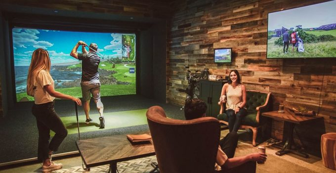 5 Things to know about Sports Simulators for Home and Commercial Use