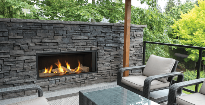 5 Outdoor Heating Options for Entertaining