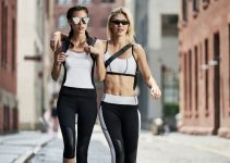 How Did Activewear Become High Fashion?