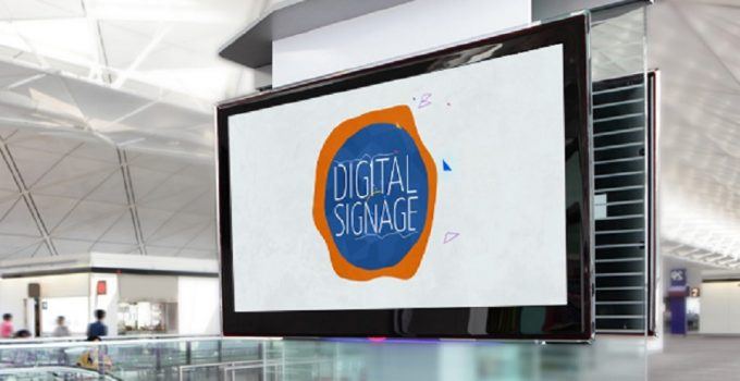 6 Reasons Your Small Business Needs Digital Signage