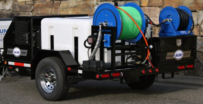 6 Things to Consider When Shopping for a Trailer Jetter