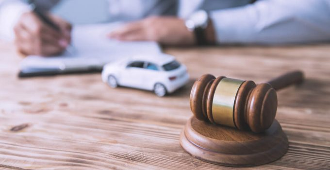 Should You Get A Lawyer For A Car Accident That Wasn't Your Fault?
